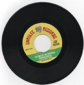 Donovan Kingjay - The Ways Of The Rightious / M Mostec - Righteous Dub (Unrulee Records) UK 7""